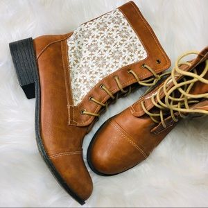Nenna boot by JustFab